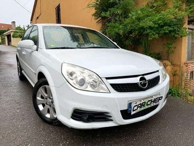 usado Opel Vectra 1.9CDTI 16v Elegance AS