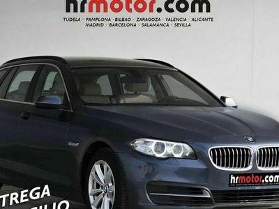 usado BMW 518 Serie 5 d Touring