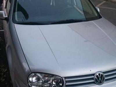 usado VW Golf 2002 en venta, ALCALA DE HENARES
