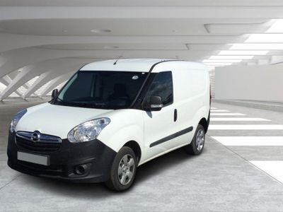 usado Opel Combo Cargo 1.3 CDTI 70kW 95CV L1 H1