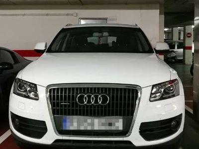 usado Audi Q5 2.0TDI DPF