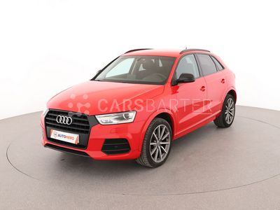 usado Audi Q3 Sport edition 2.0 TDI