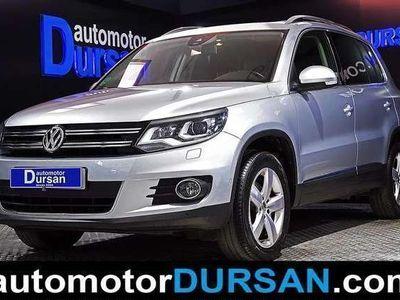 usado VW Tiguan 2.0TDI BMT Sport 4Motion DSG 150