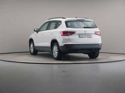 usado Seat Ateca 1.6TDI CR S&S Ecomotive Reference