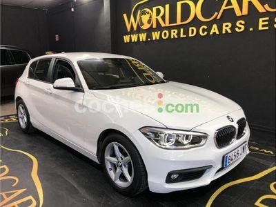 usado BMW 116 Efficientdynamics