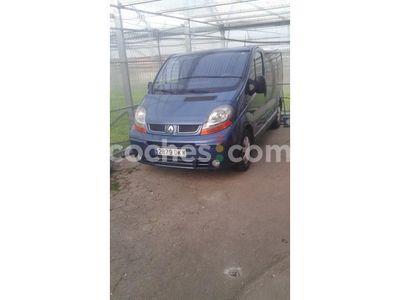 usado Renault Trafic 1.9dci Passenger Privilege 100