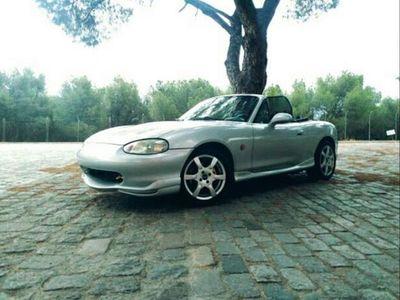 usado Mazda MX5 1.6 16v GLX