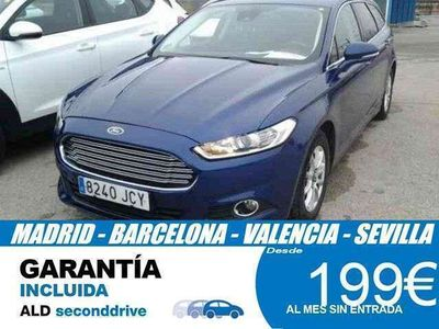 usado Ford Mondeo SB 2.0TDCI Trend 150
