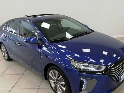 usado Hyundai Ioniq HEV 1.6 GDI Style