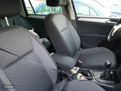 usado VW Tiguan Advance 2.0 TDI 110kW 150CV