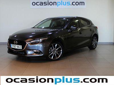 gebraucht Mazda 3 2.2 DE MT Black Tech Edition 110 kW (150 CV)