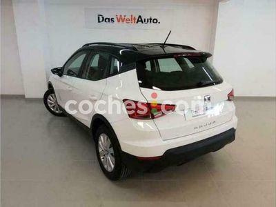 usado Seat Arona 1.0 Tsi Ecomotive S&s Style 115 115 cv en Huesca