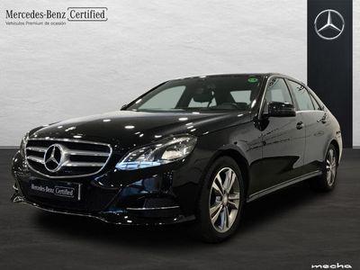 used Mercedes E250 Avantgarde Plus 9G-Tronic