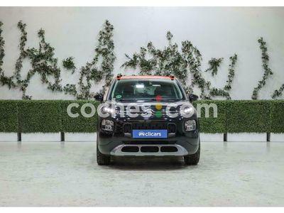 usado Citroën C3 Aircross Bluehdi Feel 120 120 cv