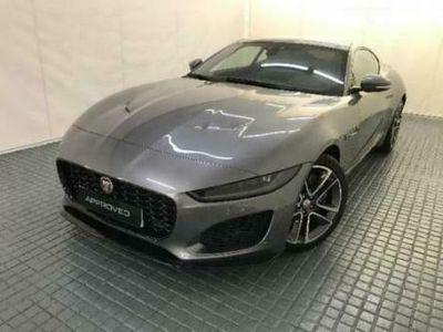 usado Jaguar F-Type 2.0 I4 300PS AUTO 300 3P