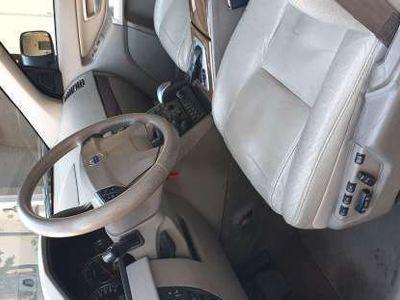 brugt Volvo XC90 2.4 D5 Summum 163