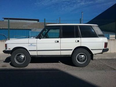 used Land Rover Range Rover 2.5 TD