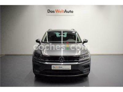usado VW Tiguan Allspace 2.0tdi Advance 110kw 150 cv en Castellon