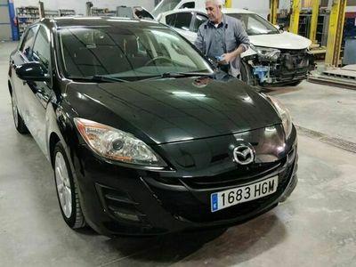 usado Mazda 3 1.6 Style+