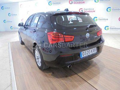 usado BMW 116 116 dA 5P Aut. 5p
