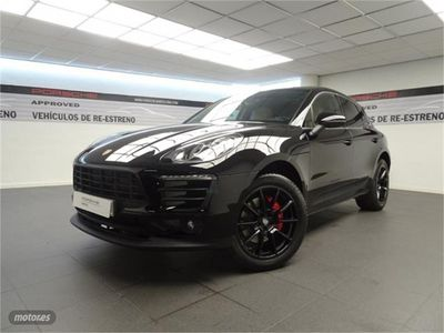 used Porsche Macan S Diesel//258CV//PDK//APPROVED//NACIONAL//