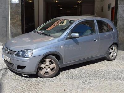 usado Opel Corsa Enjoy 1.3 Cdti 3p. -05