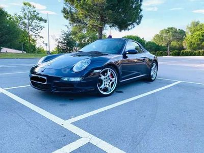 usado Porsche 911 Carrera S Cabriolet