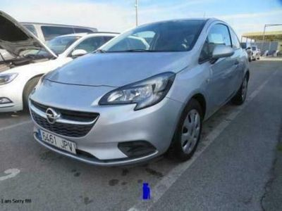 usado Opel Corsavan 1.3CDTI COMERCIAL