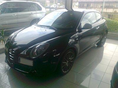 usado Alfa Romeo MiTo 1.4 Tb Multi-air S&s Qv 170