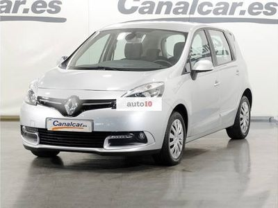 usado Renault Scénic 1.5 dCi Selection 95CV