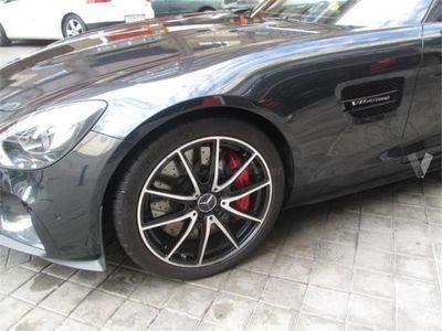 usado Mercedes AMG GT 4.0 V8 S 3p. -14