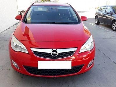 brugt Opel Astra 1.3CDTI ecoFlex Enjoy S/S