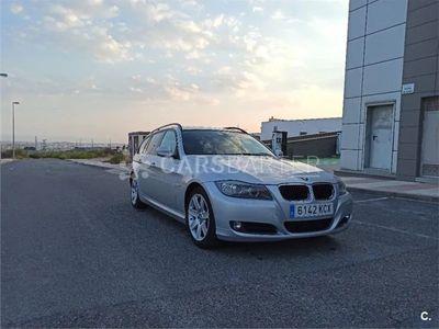 usado BMW 318 5p