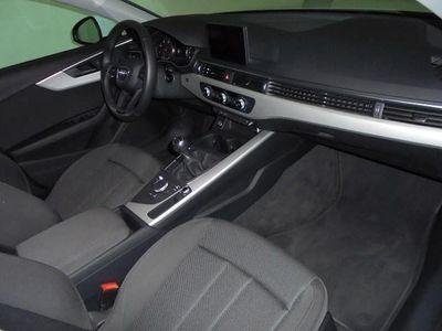 usado Audi A4 A4Diesel 2.0TDI Sport edition