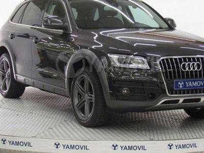 usado Audi Q5 2.0 Tdi Quattro 177cv Ambition Plus S-tronic 5p