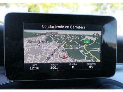 usado Mercedes 170 Clase C C Coupé 220dcv en Malaga
