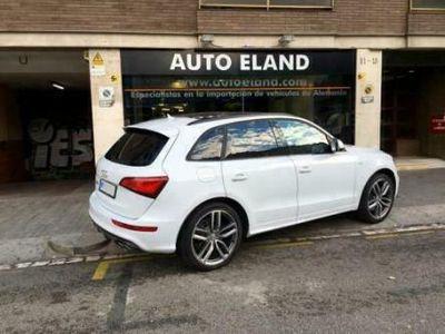 usado Audi SQ5 3.0 TDI QUATTRO