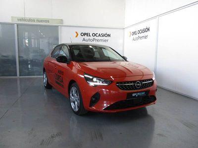 usado Opel Corsa 1.2T XHL 74kW (100CV) Elegance