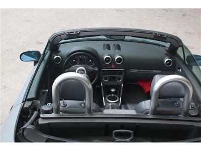 usado Audi TT Roadster 1.8T quattro 6vel. 180