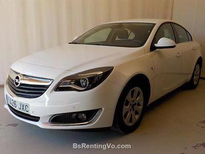 gebraucht Opel Insignia 1.6 CDTI Start & Stop 120 CV Business