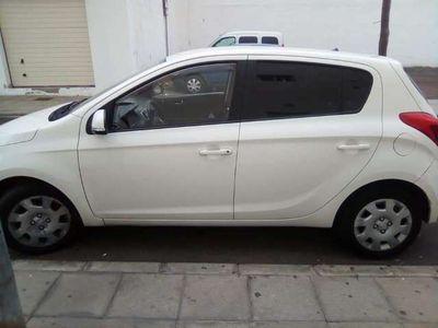 usado Hyundai i20 1.4 Comfort