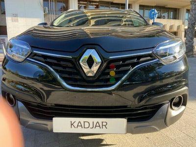 usado Renault Kadjar 1.2 Tce Energy Zen 97kw 130 cv en Alicante