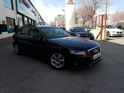 usado Audi A4 Avant 2.0TDI Advanced Ed. Q. DPF 143
