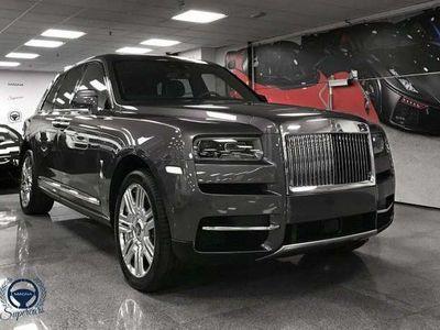 usado Rolls Royce Cullinan
