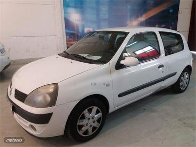 used Renault Clio Community 1.2 16v EU4