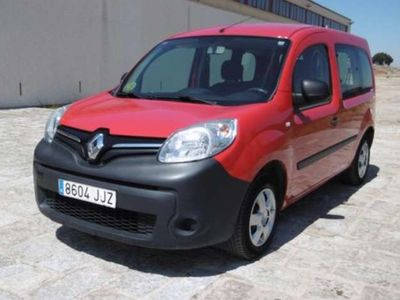 usado Renault Kangoo Combi 1.5dCi En. Profesional N1 55kW