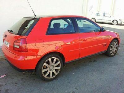 usado Audi A3 1.8 T 150cv quattro