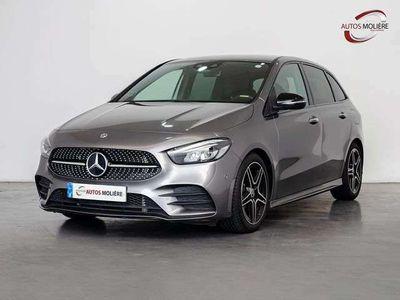 usado Mercedes B200 7G-DCT