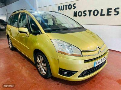 usado Citroën Grand C4 Picasso 1.6 HDi Cool