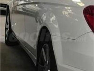 usado Mercedes C200 Clase CCdi Blue Efficiency Elegance 4p. -12